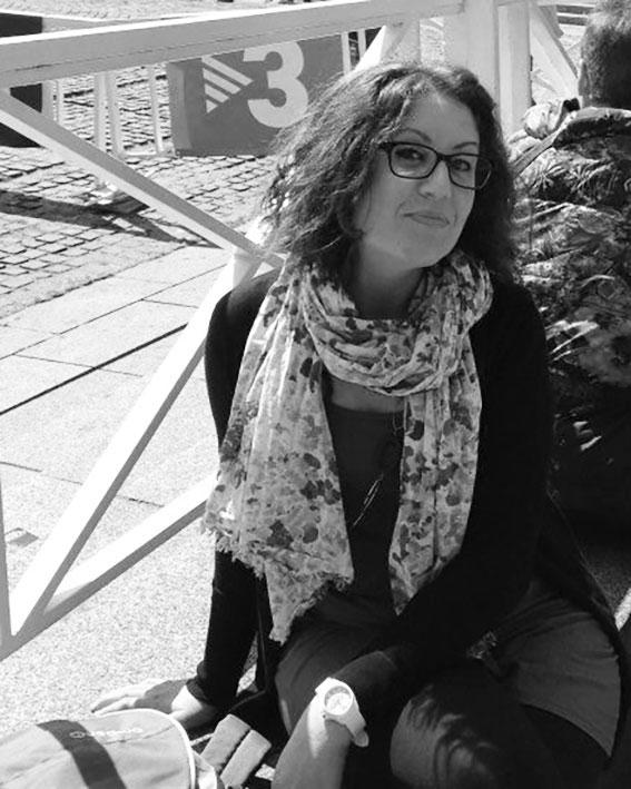 Daniela Bartolomei